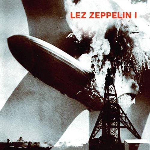 LEZ01 -Lez Zeppelin -I