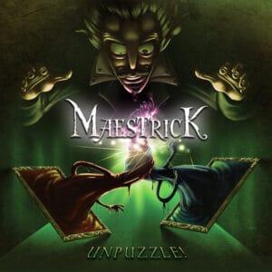 MAE04 -Maestrick- Unpuzzle