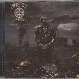 ONE01 -One Of Them - Blind Faith