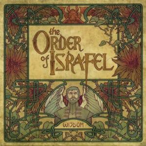 ORD03 -The Order Of Israfel - Wisdom