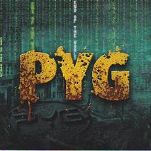 PYG01 -Pyg - End Of The World