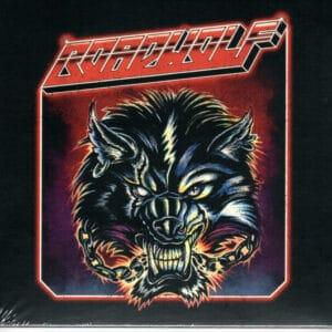ROA01 -Roadwolf - Unchain The Wolf