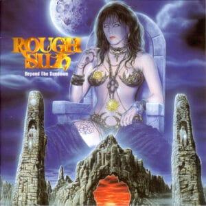 ROU01 -Rough Silk - Beyond The Sundown