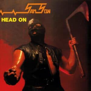 SAM06 -Samson - Head On