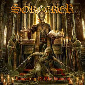 SOR01 -Sorcerer-Lamenting Of The Innocent