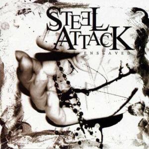 STE10 -Steel Attack - Enslaved
