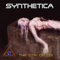 SYN01 -Synthetica -The City Of Dis