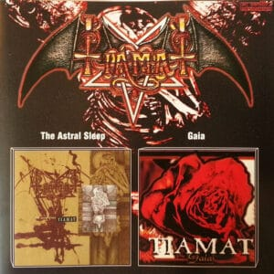 TIA09 -Tiamat - The Astral Sleep -Gaia