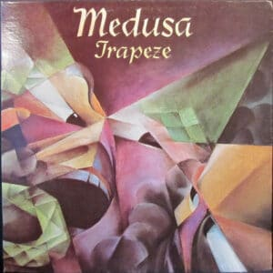 TRA05 -Trapeze -Medusa