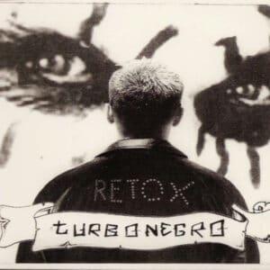 TUR02 -Turbonegro -Retox