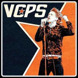VIE02 -Vietcong Pornsurfers -VCPS