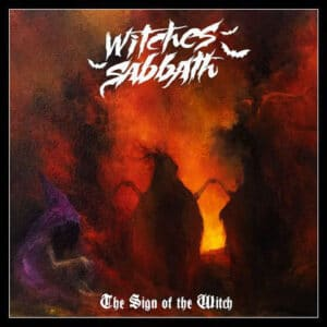 WIT13 -Witches Sabbath -The Sign Of The Witch