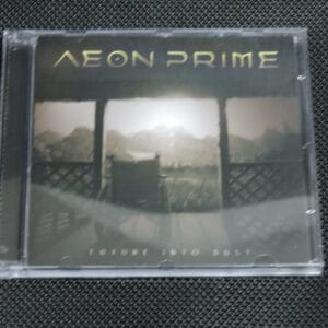 AEO02 -Aeon Prime -Future Into Dust