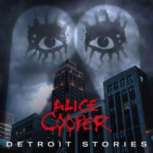 ALI04 -Alice Cooper - Detroit Stories