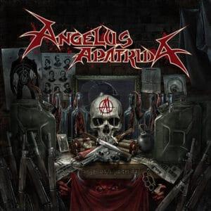 ANG22 -Angelus Apatrida - Angelus Apatrida