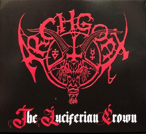 ARC17 -Archgoat -The Luciferian Crown