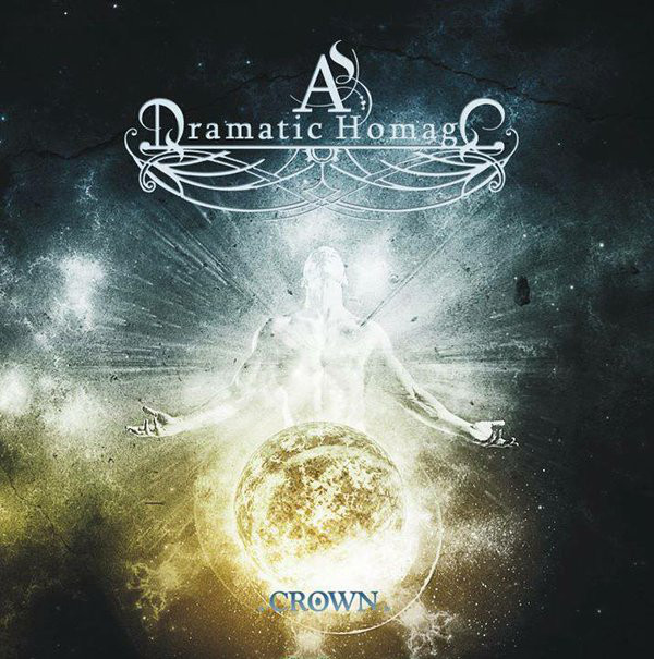 ASD01 -As Dramatic Homage -Crown