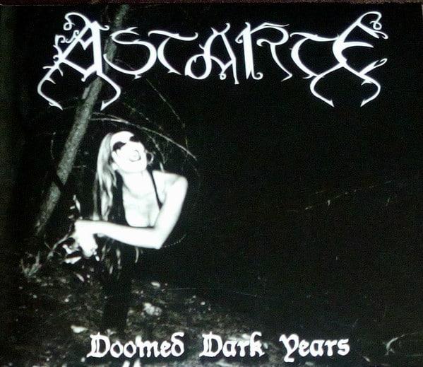 AST01 -Astarte- Doomed Dark Years