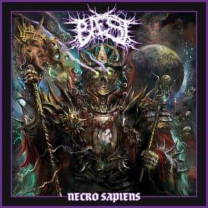 BAE01 -Baest - Necro Sapiens