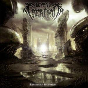 BEY04 -Beyond Creation- Earthborn Evolution