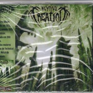 BEY05 -Beyond Creation- The Aura