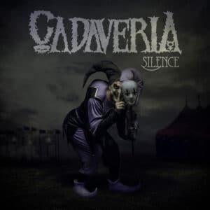 CAD04 -Cadaveria -Silence