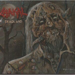CHA22 -Chakal -Deadland