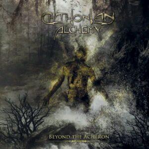 CHT02 -Chthonian Alchemy - Beyond The Acheron