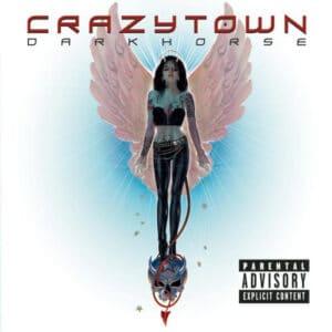 CRA11 -Crazytown - Darkhorse