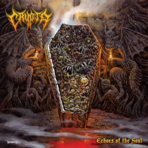 CRY666 - Crypta - Echoes of the Soul