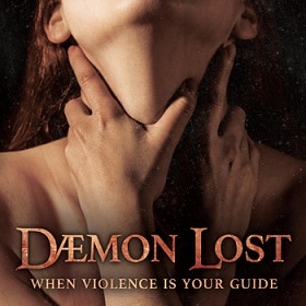 DAE01 -Daemon Lost - When Violence Is Your Guide