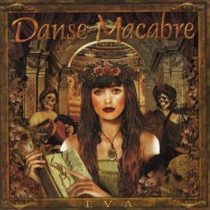 DAN10 -Danse Macabre - Eva