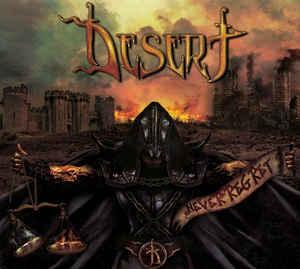 DES32 -Desert-Never Regret