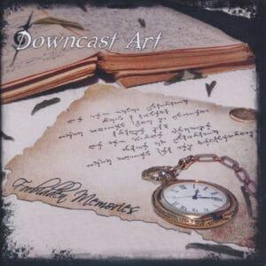DOW02 -Downcast Art - Forbidden Memories