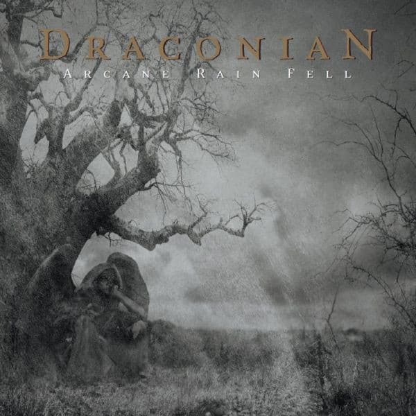DRA12 -Draconian - Arcane Rain Feel