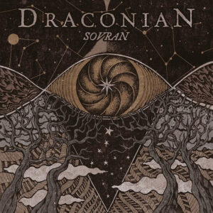 DRA13 -Draconian - Sovran