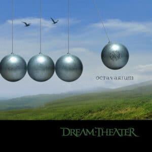 DRE21 -Dream Theater - Octavarium
