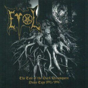 EVO02 -Evol - The Tale Of The Dark Dreamquest