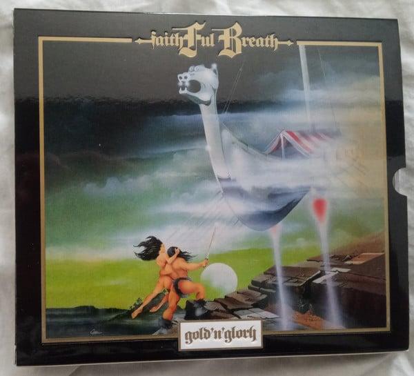 FAI05 -Faithful Breath - Gold N Glory