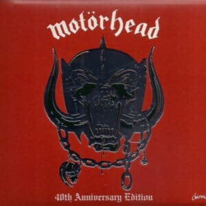 Motorhead - Motorhead - 40th Anniversary Edition