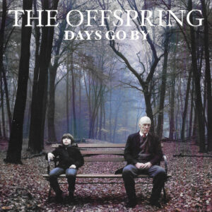OFF01 -The Offspring - Days Go By