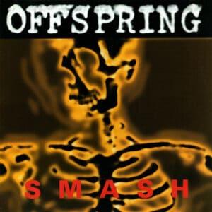 OFF03 -The Offspring - Smash