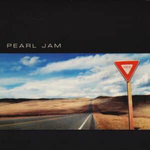 PEA06 -Pearl Jam -Yield