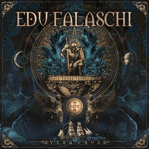 EDU03 - Edu Falaschi – Vera Cruz