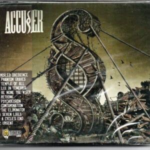 ACC16 - Accuser - Accuser