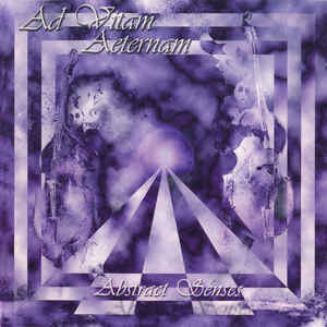 ADV01 -Ad Vitam Aeternam - Abstract Senses