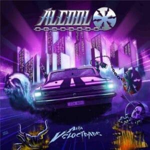 ALC10 -Álcool - Alta Velocidade