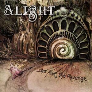 ALI05 -Alight -Don t Fear The Revenge