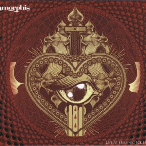 AMO23 -Amorphis-Live At Helsinki Ice Hall