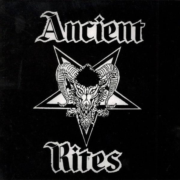 ANC03 - Ancient Rites Uncanny – Evil Prevails Uncanny